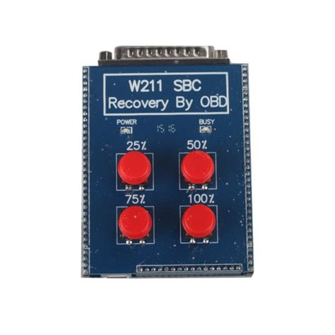 reset sbc tool w211 r230 abs sbc tool for mercedes benz sbc recovery by obd