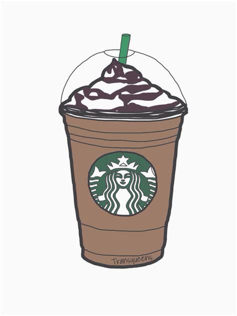 Cannabis Light Drink Starbucks Transparent