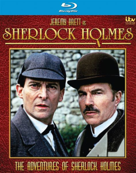 filme schauen the memoirs of sherlock holmes opinions on the adventures of sherlock holmes tv series