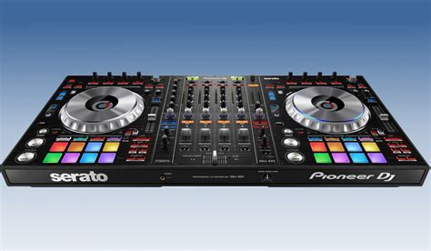 best dj controller find out what the best professional dj controller is in 2017