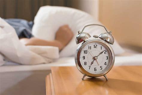 Alarm Tidur cara sehat pasang alarm tanpa mengganggu kesehatan hello sehat