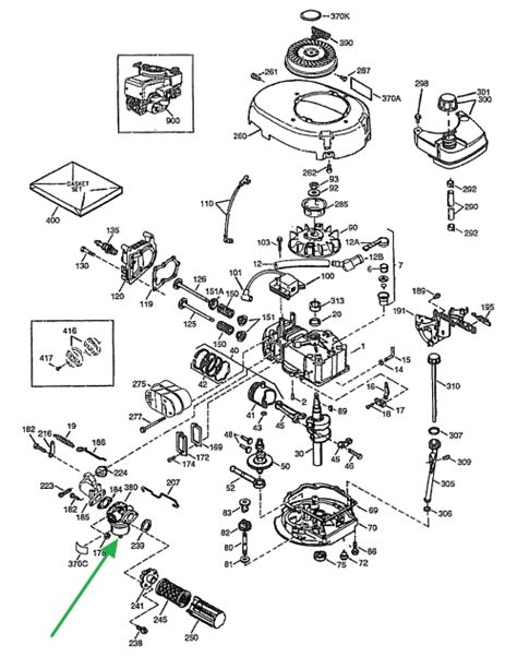 honda lawn mower engine diagram lawnmower engine diagrams lawnmowers snowblowers inside