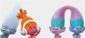 trolls dreamworks animation