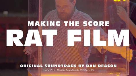 soundtrek film kirun dan adul dan deacon the making of the rat film soundtrack youtube