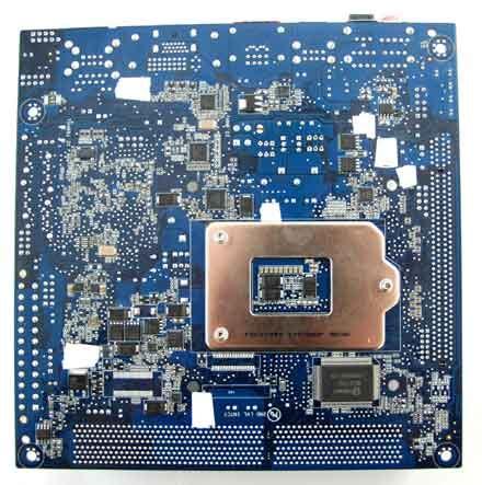 Cpu Sockel Herausfinden by Weltpremiere Intel Dh57jg I3 I5 I7 Itx Review Car Pc Info Portal