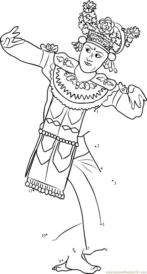 indonesian animals coloring pages free coloring pages of indonesia