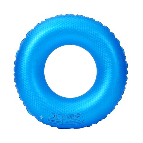 swimming swim pvc ring float inflatable beach adult