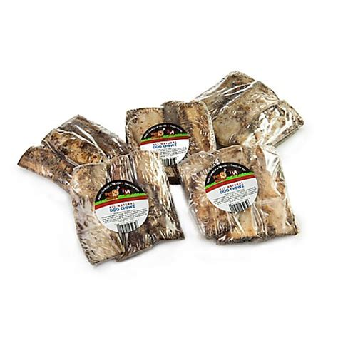 can you give dogs rib bones buy rib bone treat 3 pack for small medium dogs from bed bath beyond