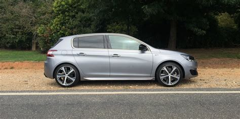 peugeot car 2015 2015 peugeot 308 gt review photos 6 of 28 caradvice