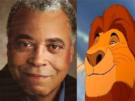 does james earl jones do the arbys commercials image gallery mufasa actor