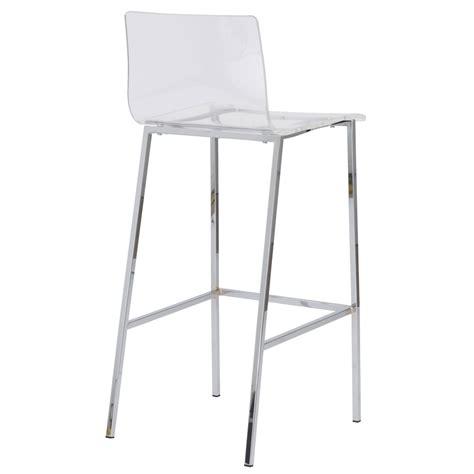 acrylic bar stools uncategorized clear acrylic bar stool englishsurvivalkit