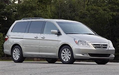 car owners manuals for sale 2006 honda odyssey navigation system used 2006 honda odyssey for sale pricing features edmunds