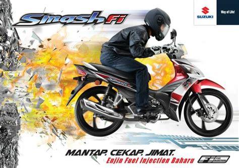 Suzuki Smash 2014 Aripitstop 187 Suzuki Rilis Suzuki Smash Fi 115cc Harga 18jutaan