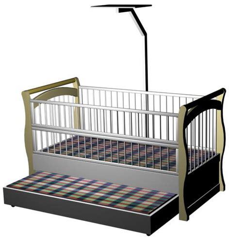 Tempat Tidurranjang Versace Readystock perlengkapan tidur bayi tempat tidur anak tempat tidur anak