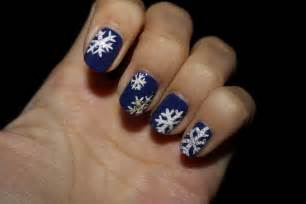 the most beautiful nail art designs for winter fashion fuz