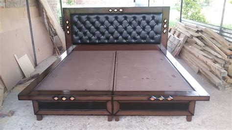 how to build a platform bed frame the best way to build a platform bed wikihow