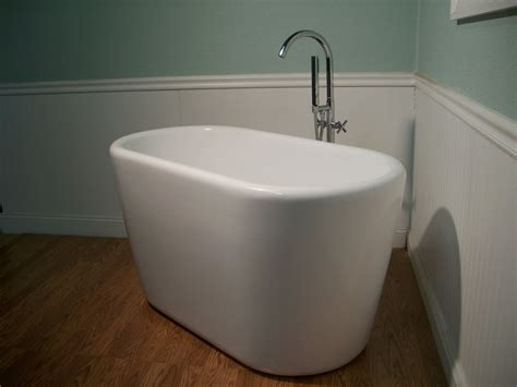 bathtub soak m 983 japanese soaking bathtub and faucet