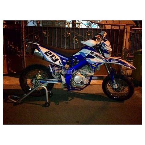 Jual Lu Led Motor Di Bogor jual hasil modifan supermoto trail vixion nvl r15 klx bogor kota dijual tribun jualbeli