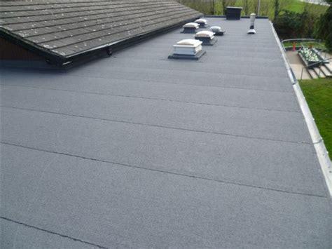 Roofing Felt Aqua Roofing Flat Roof Contractors In