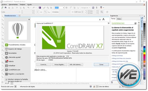 corel draw x7 templates how to install coreldraw graphic suite x7 full activation