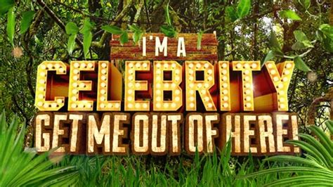 im a celeb get me out of here 2010 i m a celebrity get me out of here channel ten