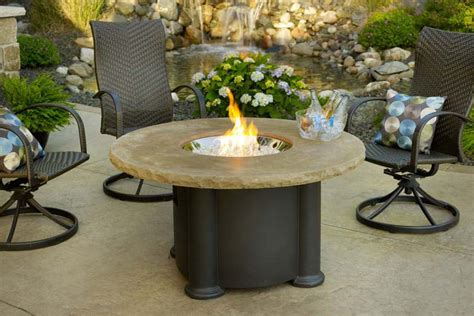 gas pit table and chairs propane pit table and chairs choosing the right