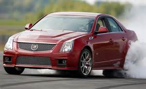 2009 Cadillac Cts V Coupe 2009 Cadillac Cts V Photo