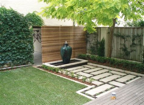 garden design melbourne backyard design a journey