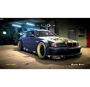 Need For Speed™ BMW M3 E46 Tuning &amp Driving Review  YouTube