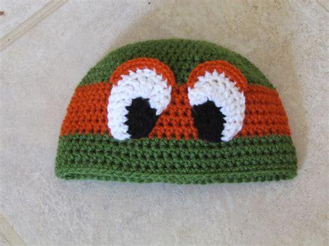 free pattern crochet ninja turtle hat google image result for http ambassadorcrochet com wp