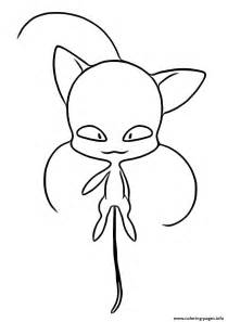 multfilmy miraculous ladybug coloring pages printable