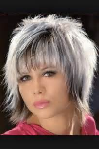 gray hair essentials beautiful on raw 12 best 70 s shag cuts images on pinterest faces hair