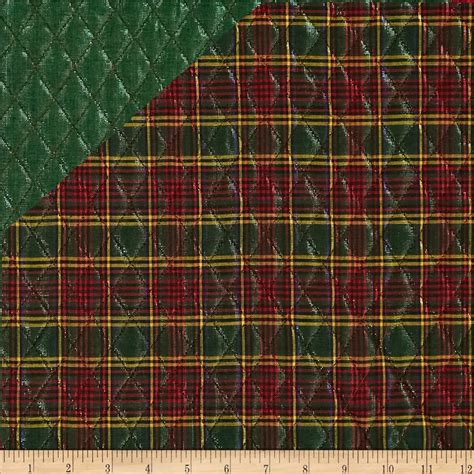 Pre Quilted Material by Clearance