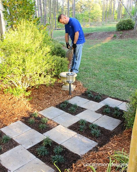 outdoor projects with the home depot digin uncommon designs