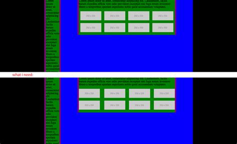 grid layout padding singularitygs remove padding in thumbnail grid stack