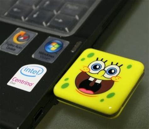 Flashdisk Spongebob d i s k o n k e y spongebob usb flash drive 64 gb
