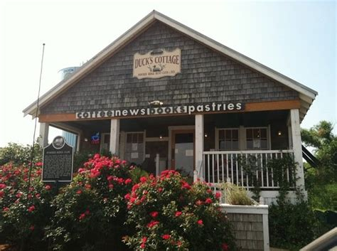 Cottage Duck Nc by Duck S Cottage Nc Hours Address Specialty Shop