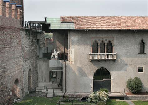 Historic House Plans authenticity scarpa s castelvecchio cube design research