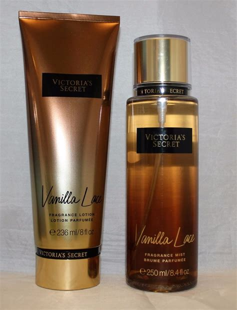 Parfum Secret Vanilla s secret vanilla lace fragrance lotion