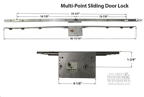 collection sliding door locking mechanism pictures woonv