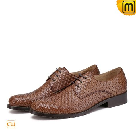 mens designer oxford shoes designer woven leather oxford shoes for cw762019