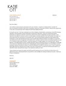 ott cover letter resume