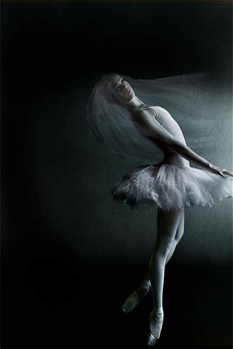 Danseuse Classique Tuxboard