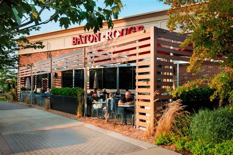 Bâton Rouge Restaurant   BONE Structure