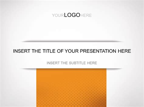 corporate powerpoint template corporate free template for powerpoint and impress
