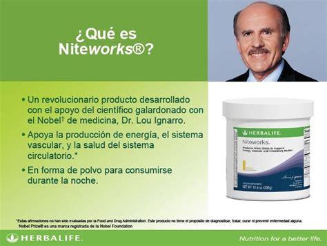 Niteworks Herballife Shake 191 que es niteworks 174 herbalife herbalife