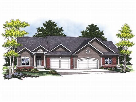 cool house plans duplex 445 best duplexes floor plans town homes images on pinterest home plans