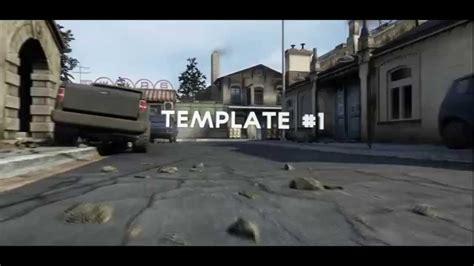motion track template motion track template 1 standoff c4d