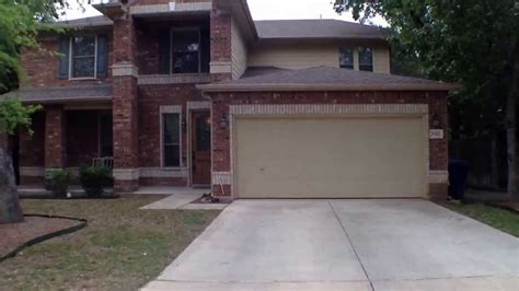 house for rent in san antonio houses for rent in san antonio tx 5br 3 5ba by property manager san antonio youtube