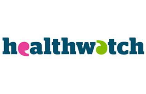 healthwatch         friends